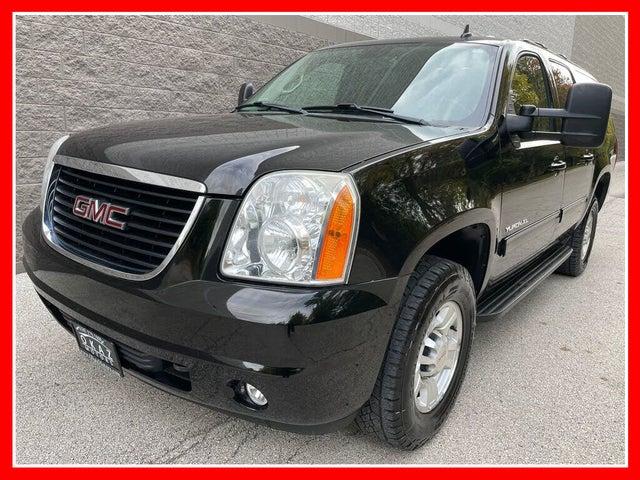 2011 GMC Yukon XL 2500 SLT 4WD
