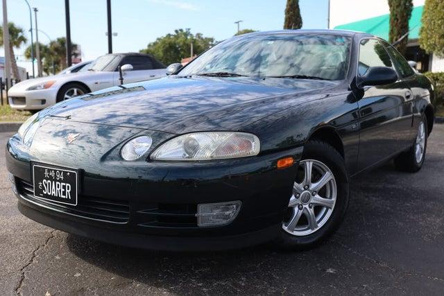 1996 Toyota Soarer