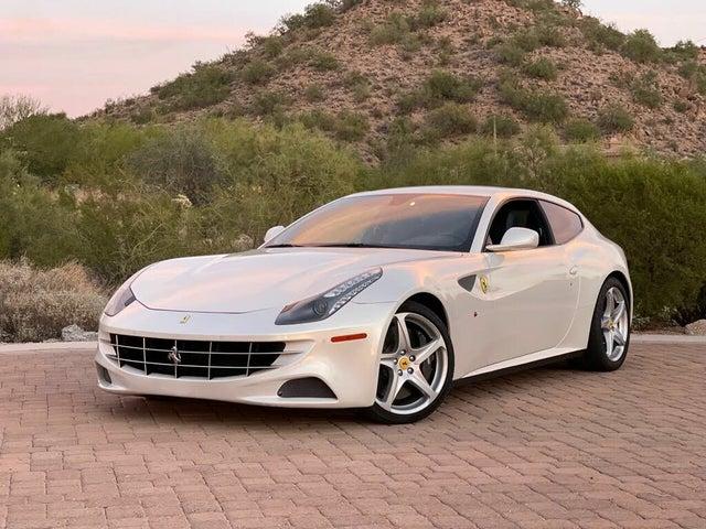 2012 Ferrari FF GT AWD