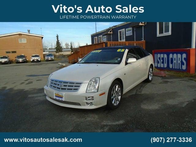2005 Cadillac STS V8 AWD