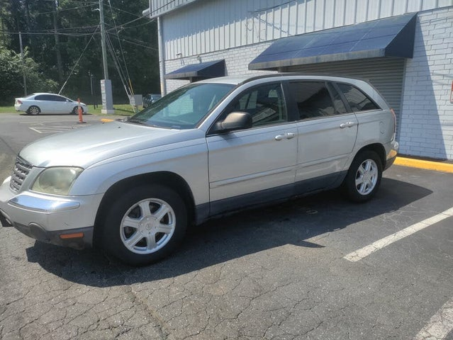 2006 Chrysler Pacifica Touring FWD