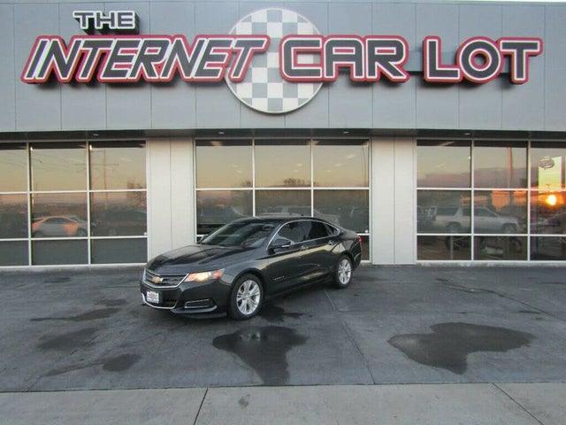 2014 Chevrolet Impala 1LT FWD