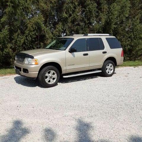 2005 Ford Explorer XLT V6