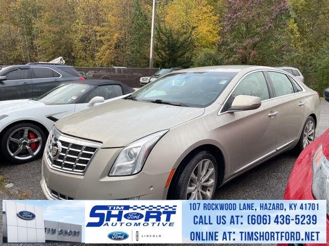 2015 Cadillac XTS Luxury FWD