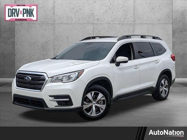 2019 Subaru Ascent Premium 7-Passenger AWD