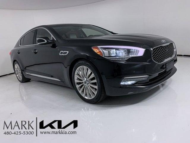 2015 Kia K900 Luxury V8