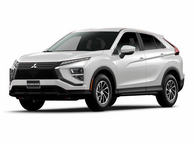 2022 Mitsubishi Eclipse Cross ES FWD