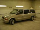 1993 Dodge Grand Caravan Overview