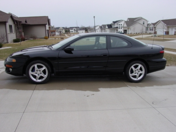 1998 Dodge Avenger Overview