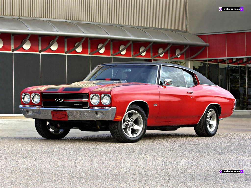 1970 Chevrolet Chevelle, Picture of 1969 Chevelle