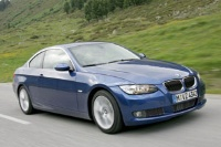 2007 BMW 3 Series, Picture of 2007 335, exterior, manufacturer