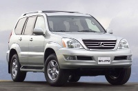 2006 Lexus GX 470, Picture of 2006 GX 470