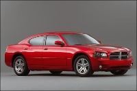 2007 Dodge Charger Picture Gallery
