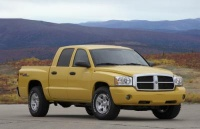 2007 Dodge Dakota, Picture of 2007 Dakota