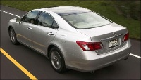 2007 Lexus ES 350, Picture of 2007 ES 350, exterior