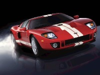 2006 Ford GT Base, Picture of 2006 Ford GT 2dr Coupe