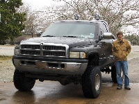 Picture of 1996 Dodge Ram Pickup 1500