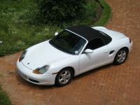Picture of 1998 Porsche Boxster