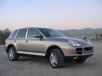 Picture of 2003 Porsche Cayenne