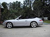 2000 Porsche 911 Picture Gallery