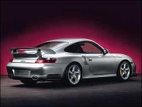 Picture of 2001 Porsche 911