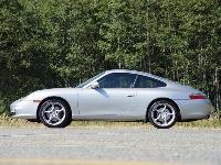 Picture of 2004 Porsche 911