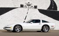 1994 Chevrolet Corvette Picture Gallery