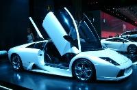 2005 Lamborghini Murcielago Overview