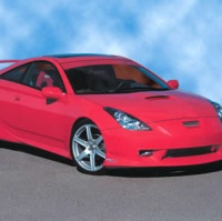 Picture of 2001 Toyota Celica