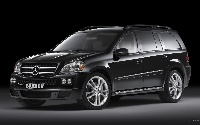 2007 Mercedes-Benz GL-Class Picture Gallery
