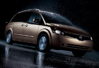 2007 Nissan Quest Overview