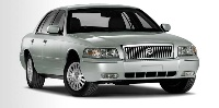 2007 Mercury Grand Marquis Overview