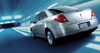 Picture of 2007 Pontiac G6 1SV Sedan, exterior, manufacturer