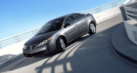 Picture of 2007 Pontiac G6 GTP Sedan, exterior, manufacturer