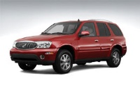 Picture of 2007 Buick Rainier CXL