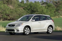 2003 Toyota Matrix, Picture of 2006 Toyota Matrix XRS