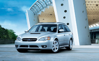 2006 Subaru Legacy, Picture of 2007 Subaru Legacy 2.5 GT Limited