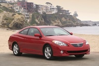 2006 Toyota Camry Solara Overview