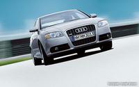 2007 Audi S4, Picture of 2007 Audi A4 4 Dr 3.2 , exterior, manufacturer