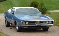 1971 Dodge Charger SuperBee in B5 Blue.  383 Magnum Survivor., gallery_worthy