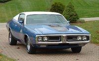 1971 Dodge Charger SuperBee in B5 Blue.  383 Magnum Survivor.
