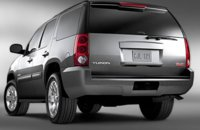 Picture of 2007 GMC Yukon, exterior, manufacturer