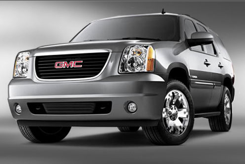 Picture of 2007 GMC Yukon