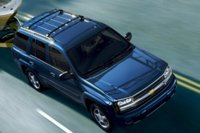 Picture of 2005 Chevrolet TrailBlazer, gallery_worthy