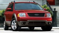 2006 Ford Freestyle Overview