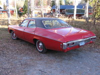 Picture of 1969 Chevrolet Bel Air, gallery_worthy