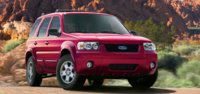 2005 Ford Escape, Picture of 2007 Ford Escape
