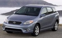 Picture of 2006 Toyota Matrix 4 Dr Base AWD