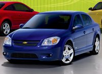 2007 Chevrolet Cobalt Overview