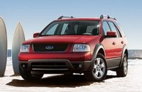 Picture of 2007 Ford Freestyle, exterior